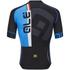 Alé PRR 2.0 Ciruito Jersey - Black/Light Blue: Image 2