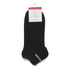 Bjorn Borg Men's 3 Pack Step Socks - Black: Image 3