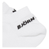 Bjorn Borg Men's 3 Pack Step Socks - White: Image 2