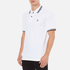 Converse Men's All Star Core Polo Shirt - Converse White: Image 2