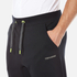Converse Men's All Star Shield Reflective Detail Knit Pants - Black: Image 5