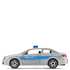 Junior kit : Voiture de police - Revell: Image 2