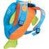 Trunki PaddlePak Tang the Tropical Fish Backpack - Medium - Blue: Image 2