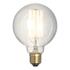 Parlane Vintage Globe Light Bulb (40W): Image 1