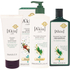 Unscented Hair and Body Trio de A'kin (une valeur de 50,00 £): Image 1