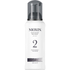 NIOXIN System 2 Scalp Treatment - 200ml: Image 1