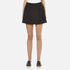 KENZO Women's Pleated Skirt - Black: Image 1