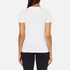 KENZO Women's Paris Rope Logo T-Shirt - White: Image 3
