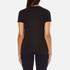 KENZO Women's Paris Rope Logo T-Shirt - Black: Image 3