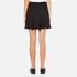 KENZO Women's Tiger Logo Flared Skirt - Black: Image 3