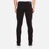 Vivienne Westwood Anglomania Men's Drainpipe Jeans - Black Denim: Image 3