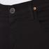 Vivienne Westwood Anglomania Men's Drainpipe Jeans - Black Denim: Image 6