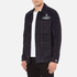 Vivienne Westwood Anglomania Men's Workers Jacket - Blue Denim: Image 2