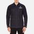 Vivienne Westwood Anglomania Men's Workers Jacket - Blue Denim: Image 1