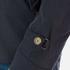 Vivienne Westwood Anglomania Men's Military Parka Jacket - Dark Blue: Image 6