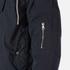 Vivienne Westwood Anglomania Men's Military Parka Jacket - Dark Blue: Image 8