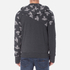 Vivienne Westwood Anglomania Men's Time Machine Hoody - Black Heather: Image 3