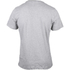 Caterpillar Men's Logo T-Shirt - Grey: Image 3