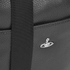 Vivienne Westwood Men's Milano Small Crossbody Bag - Black: Image 4