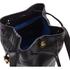 KENZO Women's Bike Mini Bucket Shoulder Bag - Black: Image 5
