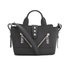 KENZO Women's Kalifornia Mini Tote Bag - Black: Image 1