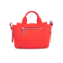 KENZO Women's Kalifornia Mini Tote Bag - Red: Image 5