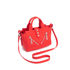 KENZO Women's Kalifornia Mini Tote Bag - Red: Image 2