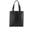 Paul Smith Accessories Women's Concertina Tote Bag - Black: Image 5