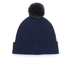 Paul Smith Accessories Women's Cashmere Beanie - Navy: Image 1