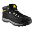 Amblers Safety Men's FS123 Hiker Boots - Black: Image 1