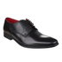 Base London Men's George Derby Shoes - Black: Image 1
