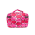 Lulu Guinness Women's Lips Vanity Case - Multi: Image 5