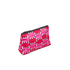 Lulu Guinness Women's Lips T-Seam Cosmetic Case - Multi: Image 2