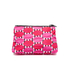 Lulu Guinness Women's Lips T-Seam Cosmetic Case - Multi: Image 5