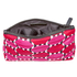 Lulu Guinness Women's Lips T-Seam Cosmetic Case - Multi: Image 4