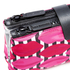 Lulu Guinness Women's Lips Double Make Up Bag - Multi: Image 3