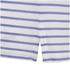 Polo Ralph Lauren Men's Stripe Cotton Polo Shirt - White/Indigo: Image 6