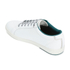 Ted Baker Men's Theeyo3 Leather Cupsole Trainers - White: Image 4