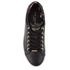 Ted Baker Women's Ophily Leather/Exotic Cupsole Trainers - Black: Image 3