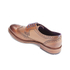 Ted Baker Men's Casius4 Leather Brogues - Tan: Image 4