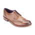 Ted Baker Men's Casius4 Leather Brogues - Tan: Image 2