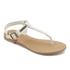 Superdry Women's Bondi Thong Sandals - White: Image 2