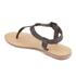 Superdry Women's Bondi Thong Sandals - Black: Image 4