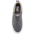 Keds Women's Triumph Mid Wool Trainers - Graphite: Image 3
