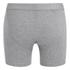 Levi's Men's Long Button Boxers - Grey: Image 2