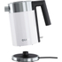 Graef WK401.UK Compact 1L Kettle - White: Image 3