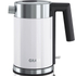 Graef WK401.UK Compact 1L Kettle - White: Image 1