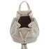 Rebecca Minkoff Women's Isobel Tassel Backpack - Khaki: Image 5