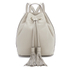 Rebecca Minkoff Women's Isobel Tassel Backpack - Khaki: Image 1
