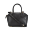 Rebecca Minkoff Women's Micro Perry Satchel - Black: Image 1